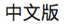 "the phrase ""chinese version"" in simplified chinese language"