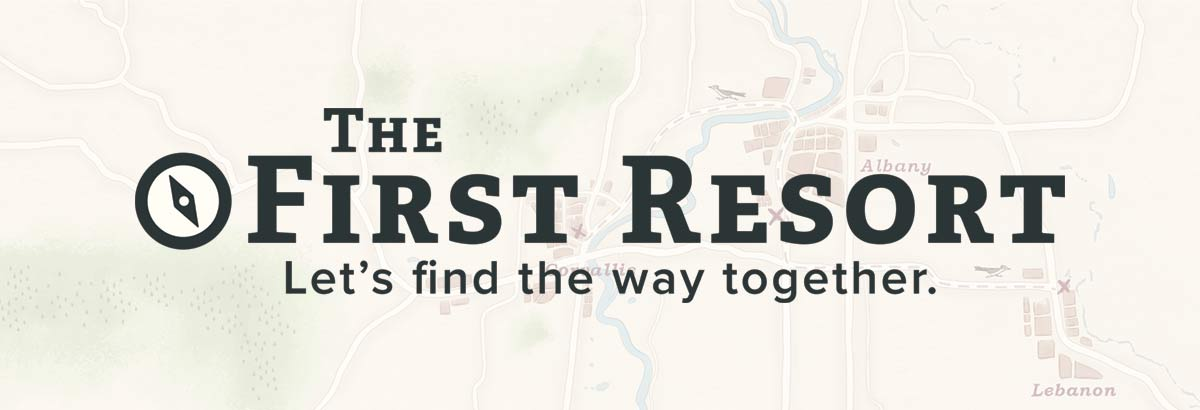 first resort banner