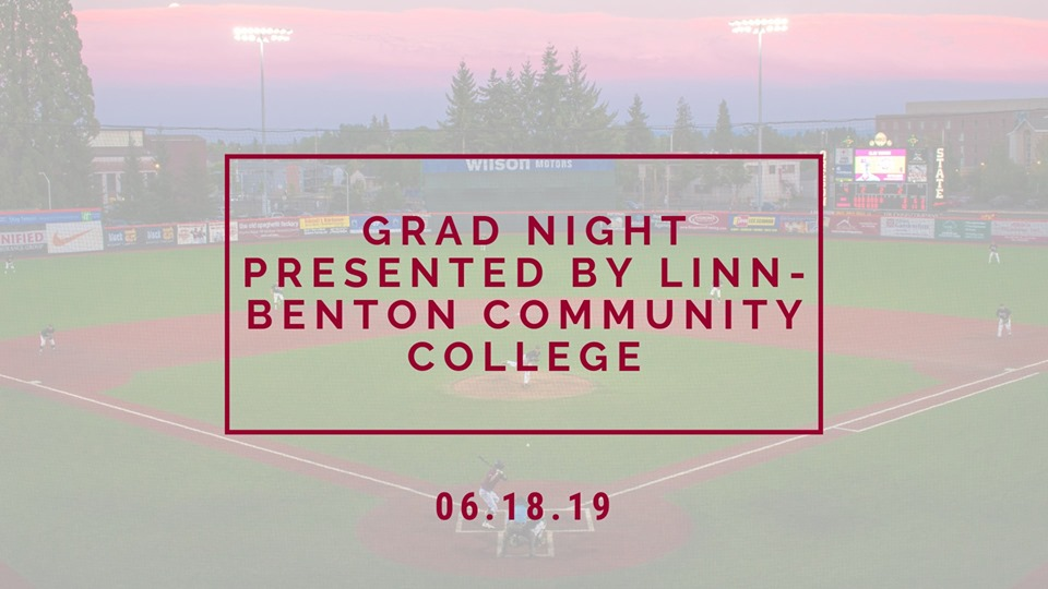 LBCC Night at Knights 2019
